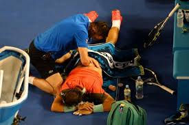 Bad back (Rafael Nadal)